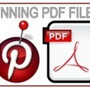 Pinterest And PDF Files – Pinning For SEO And Social Reach | How To Market Online | Scoop.it