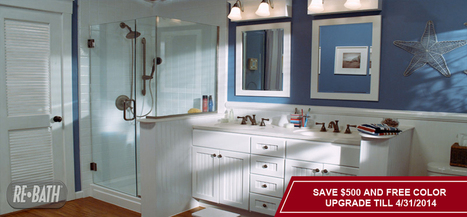 Bathroom Remodeling Renovation in Philadelphia | Rebath Phila | Bathroom Remodeling Philadelphia | Scoop.it