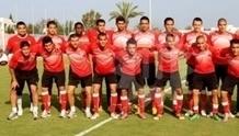 Football : en match amical, Tunisie Vs Egypte le 7 janvier 2013 | Égypt-actus | Scoop.it