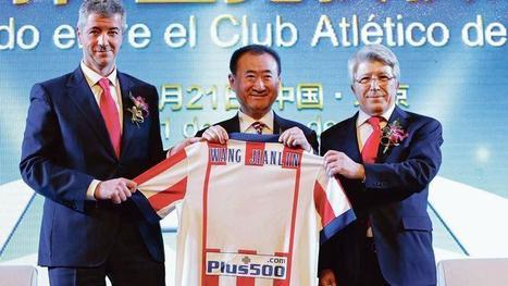 Un chinois nouveau champion des droits sportifs | DocPresseESJ | Scoop.it