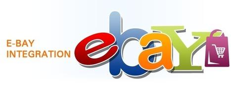 Ebay Store Integration - Ecommerce Ebay Store Integration | eCommerce Websites, Software Development Company | Scoop.it