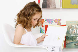 Reading helps toddlers start school: research by QUT and Charles Sturt | Reading Matters | Scoop.it