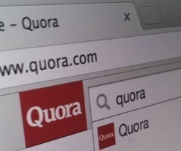 Quora Brings Full-Text Search to its iOS and Android Apps - The Next Web | Great Apps | Scoop.it