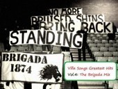 Aston Villa Songs Greatest Hits – Volume 4: The Brigada 1874 MIx | Aston Villa Football Club Est 1874 | Scoop.it
