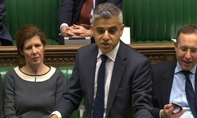 Parties target older voters at expense of young, says Labor's Sadiq Khan | ESRC press coverage | Scoop.it