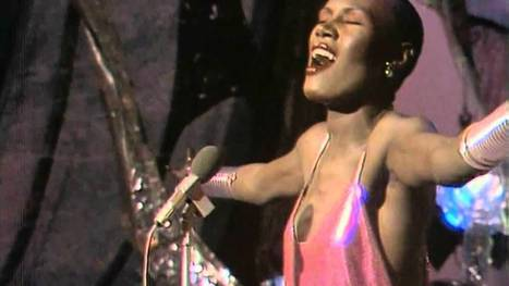 Grace Jones - La Vie En Rose (HD,16:9) - YouTube | fitness, health,news&music | Scoop.it