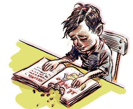 La pobreza 'golpea' el cerebro   La Mejor Educación Pública   Scoop.it