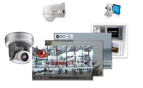 HDrelay | hosted PTZ cameras | Scoop.it