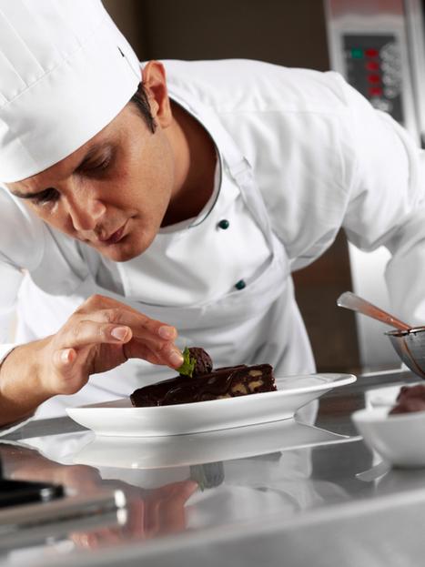 Les risques professionnels des métiers de l'hôtellerie-restauration - Gan Prévoyance | ACTU-RET | Scoop.it