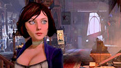 E3 2011: Riding the Skies in BioShock Infinite - IGN | PC GAMES | Scoop.it
