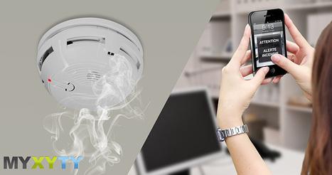 Bien choisir son détecteur de fumée | Détecteur avertisseur autonome de fumée | Scoop.it