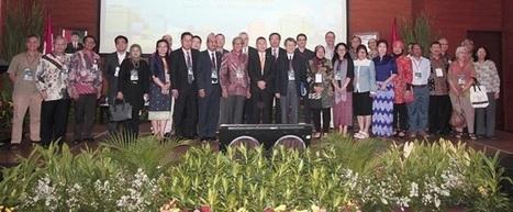 Indonesia hosts Asia-Pacific experts in countdown to Habitat III – UN-Habitat | Indonesia - Development - Urban - Informality | Scoop.it