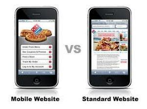 Go for mobile websites to attract more visitors | Go for mobile websites to attract more visitors : | Scoop.it