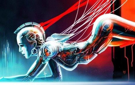 Et si le sexe robotique devenait un jour bien meilleur que le sexe humain? | Une nouvelle civilisation de Robots | Scoop.it