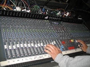 Top Ten Ways to Annoy Your Sound Engineer | Worship Planning by TransmissionsWorship.com | Scoop.it