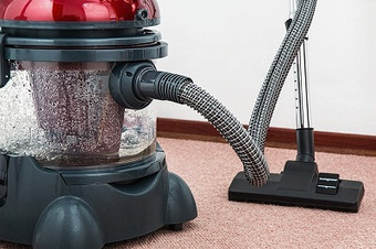 How to Deodorize Your Carpet by Yourself | Mr. DIY Guy | Scoop.it