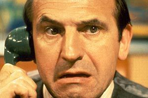 New BBC abuse claims name screen legend Leonard Rossiter who played Reggie Perrin | The Indigenous Uprising of the British Isles | Scoop.it