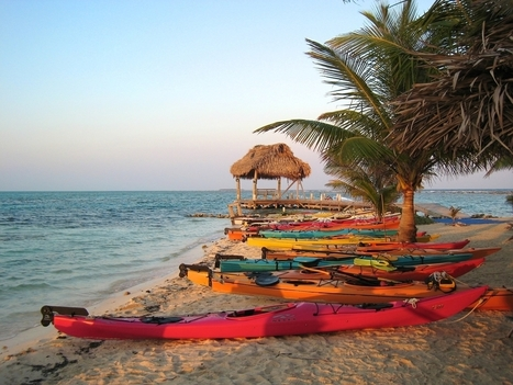 How to Do Belize on a Budget | | Belize You Inspire Me | Scoop.it