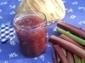 Confiture de rhubarbe | confitures | Scoop.it