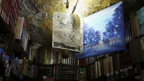 Literatura em português é destaque em exposição nos Estados Unidos - Observador | The Art of Literature | Scoop.it
