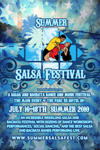 Salsa Festival Week in San Francisco – Summer ... - Music Festival | The State of Bachata | Scoop.it