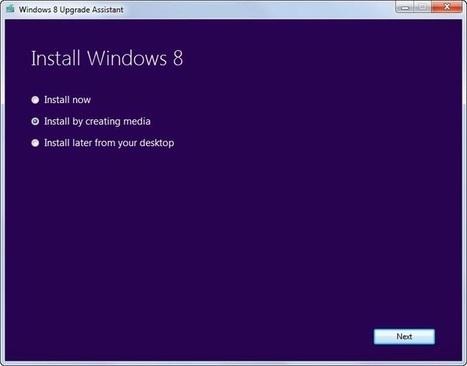 Windows 8 installation steps: windows 8 installation steps   movies   Scoop.it