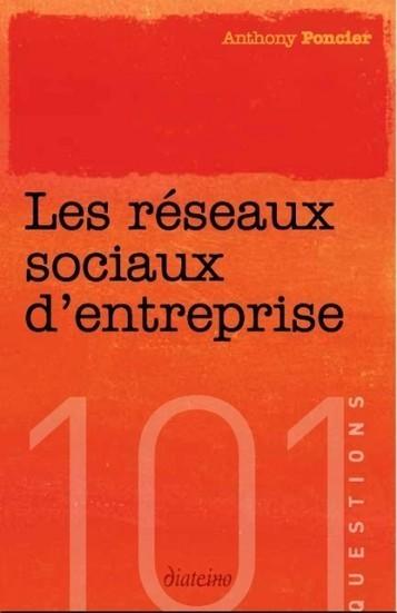 Comment mettre en place un réseau social d'Entreprise ? Enjeux et impacts RH du RSE » Le Blog du Personal Branding | O_Berard | Scoop.it