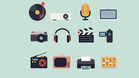 L'éducation aux médias : outils et repères | Travailler avec la presse et les médias | Scoop.it
