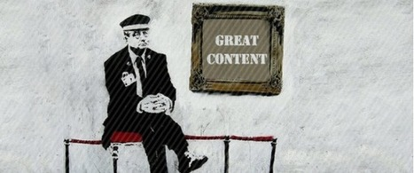Getting Started With Content Curation | Content Curation Desktop News | Scoop.it