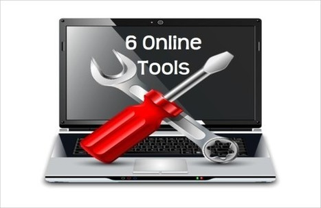 6 Low Cost Online Tools for Your Small Business | telepolis | Scoop.it