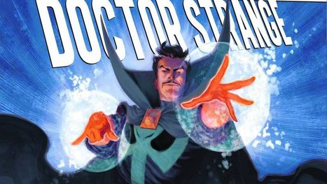 Marvel Extremely Close To Signing This A-List Actor As Doctor Strange | Avengers 2 Trailer | Scoop.it