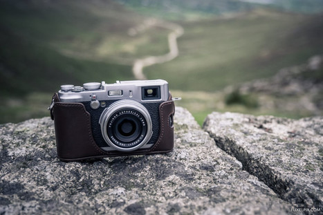 Ultimate Versatility : The Fujifilm XF 16-55mm | Fujifilm X | Scoop.it