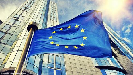 Vers un Wi-Fi européen gratuit en 2020 ? | web2Partner | Scoop.it