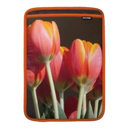 Vibrant Orange Tulip Photograph   Z Photography   Scoop.it