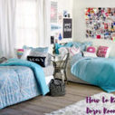 How to Keep the Dorm Room Clean? | Lifestyle | Scoop.it