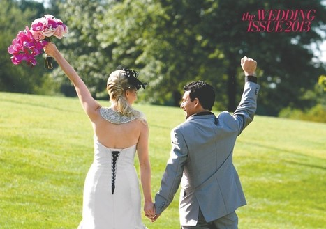 Surviving wedding season: Sanity-saving strategies for brides, grooms, attendants and guests. | Healthy Marriage Links and Clips | Scoop.it