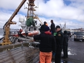 DFO Makes Another Fishing Gear Seizure. | CJLS Radio | Nova Scotia Fishing | Scoop.it