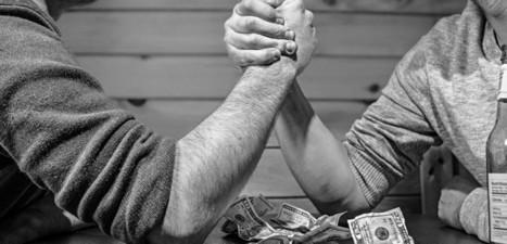 Guerilla Marketing : une stratégie de contenu avec zéro budget ! (Ecritoriales.com) | Quatrième lieu | Scoop.it