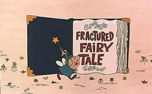 I Love YouTube: Fractured Fairy Tales | thesubstream.com | thesubstream | Scoop.it