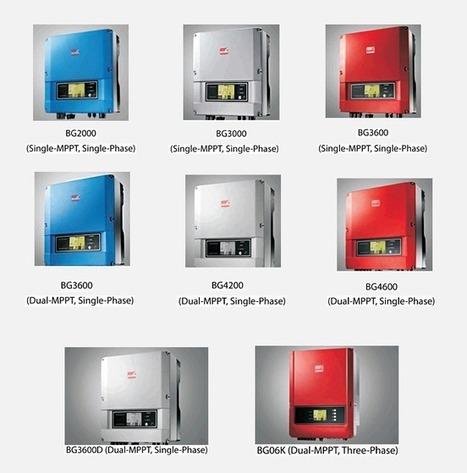 Solar Inverter   Alternative Energy   Scoop.it