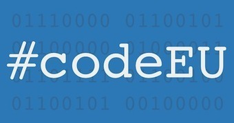 Press Release: Coding Classes for Women – EU Code Week | Silicon Luxembourg | Web Content Enjoyneering | Scoop.it