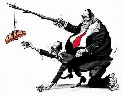Le consommateur manipulé : Stop à l'escroquerie | Marketing Hôtelier | Scoop.it