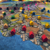Why Your Board Game Collection Needs Some German-Style Games | relevant entertainment | Scoop.it