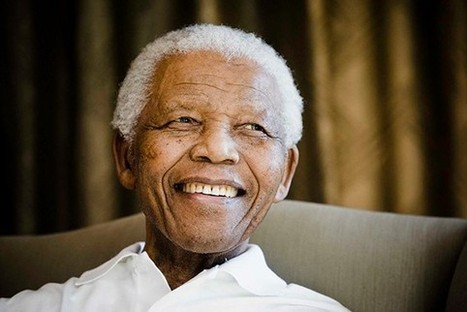 Why It Was Mandela's Flaws That Made Him Great | Nelson Mandela 1918 - 2013 | Scoop.it