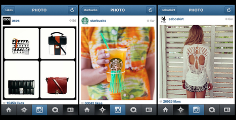 9 Ways to Use Instagram for Business | Global Growth Relations | Scoop.it