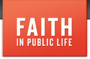 Faith in Public Life | Second Hand Life | Scoop.it
