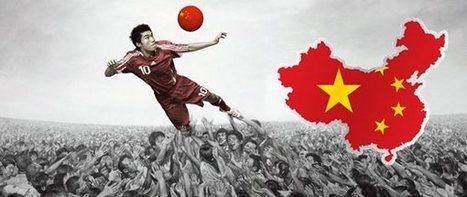 Que se cache-t-il derrière le football chinois ?   Management of sport   Scoop.it