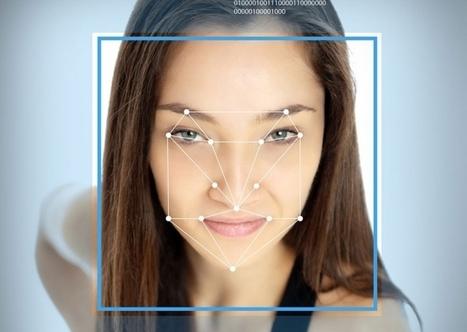 Escaner de rostro el futuro de la publicidad   noticias de tecnologia   Scoop.it