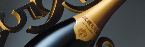 Krug Grande Cuvée, l'art de perpétuer un style | champagne & marketing | Scoop.it