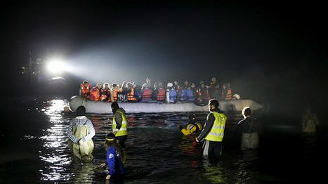 OIM: Al menos mil muertos o desaparecidos en el Mediterráneo durante la semana pasada - RT | Política para Dummies | Scoop.it